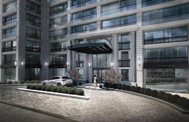 El Hyatt de Montevideo tendrá 12 pisos y 167 habitaciones