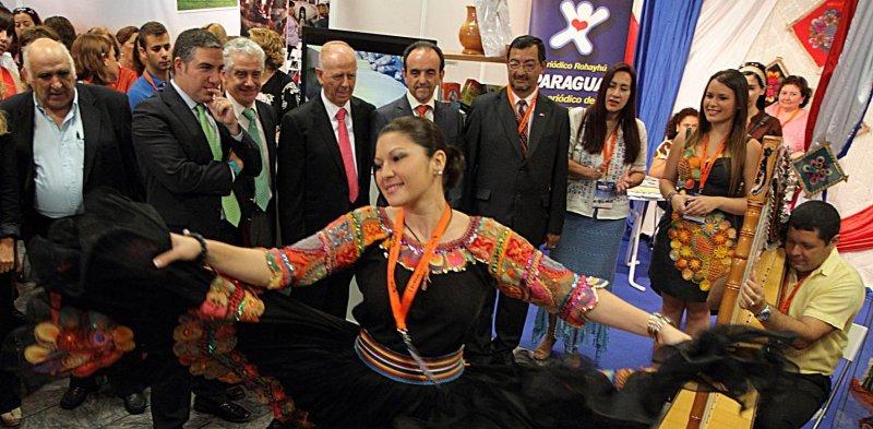 La Feria de Turismo Internacional de Paraguay convocará a 13 países