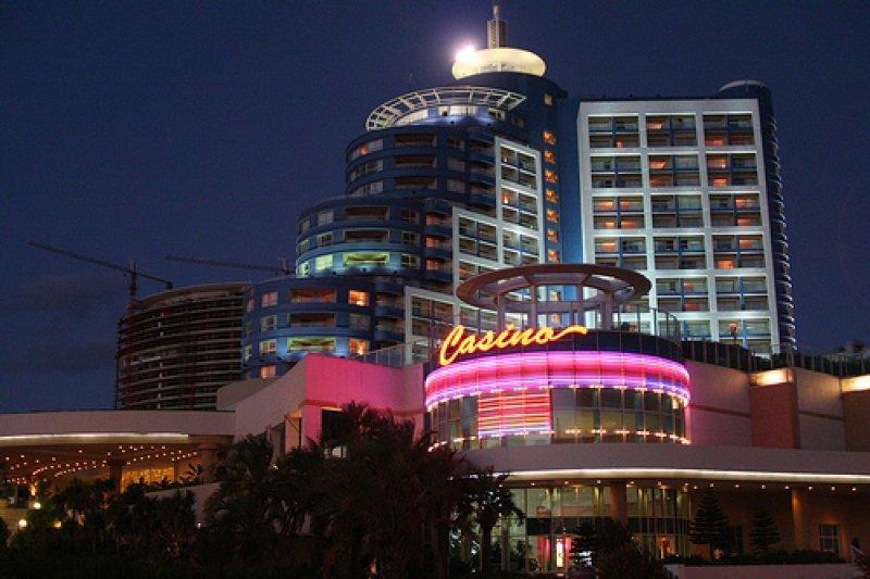 El hotel y casino Conrad se ha convertido en un referente ineludible de Punta del Este