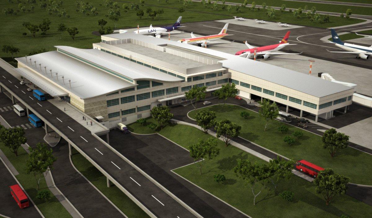 Inaugurarán aeropuerto internacional Mariscal Sucre de Quito