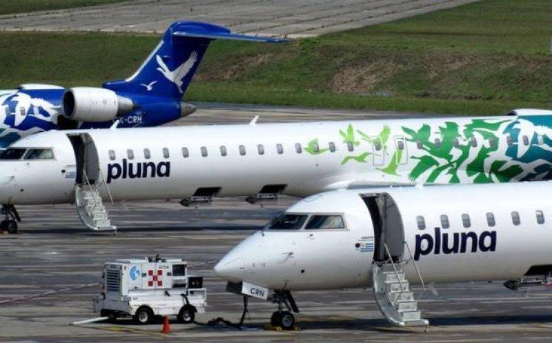 El empresario se propone estar operando las aeronaves para el 15 de diciembre
