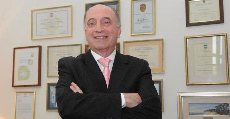 Arnaldo Nardone reelegido presidente de la ICCA