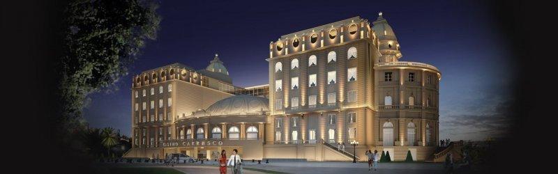 Sofitel está a punto de inaugurar el Hotel Casino Carrasco en la rambla de Montevideo