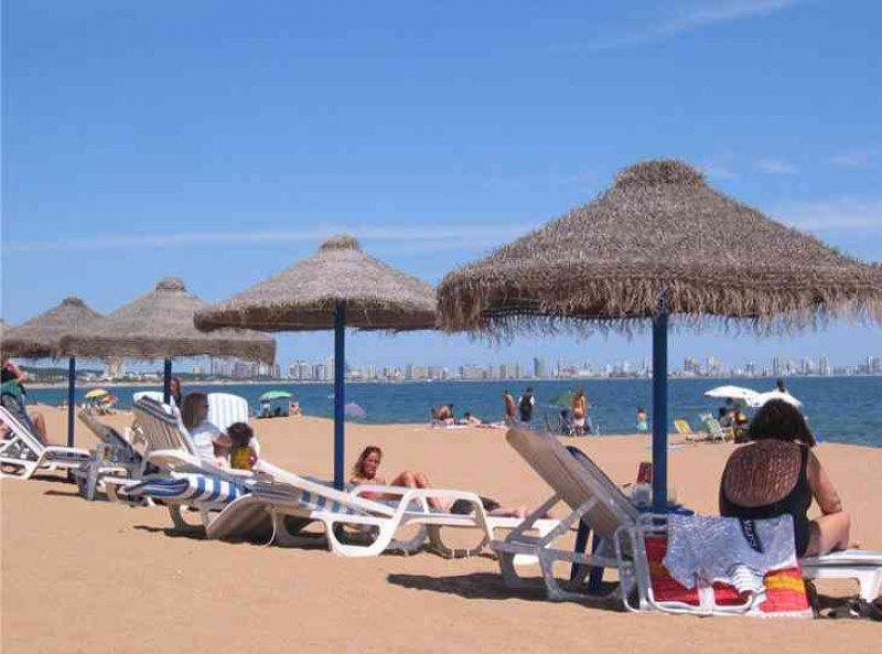 Existe incertidumbre respecto a la próxima temporada turística en los balnearios uruguayos