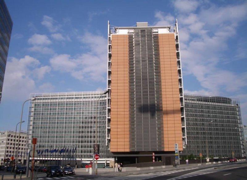 Sede del Consejo de la Unión Europea en Bruselas, Bélgica