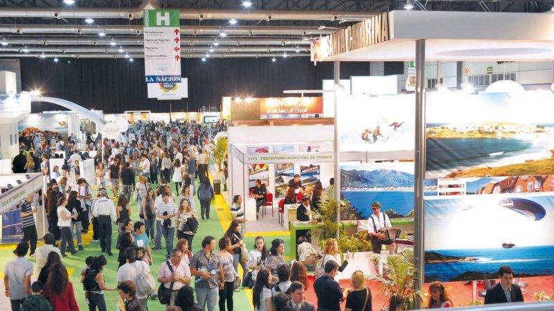 En la Feria de este año participarán 50 países.
