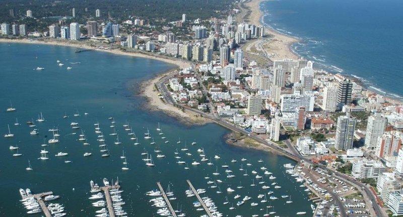 El mercado inmobiliario de Punta del Este representa el 43,01% del Departamento de Maldonado.