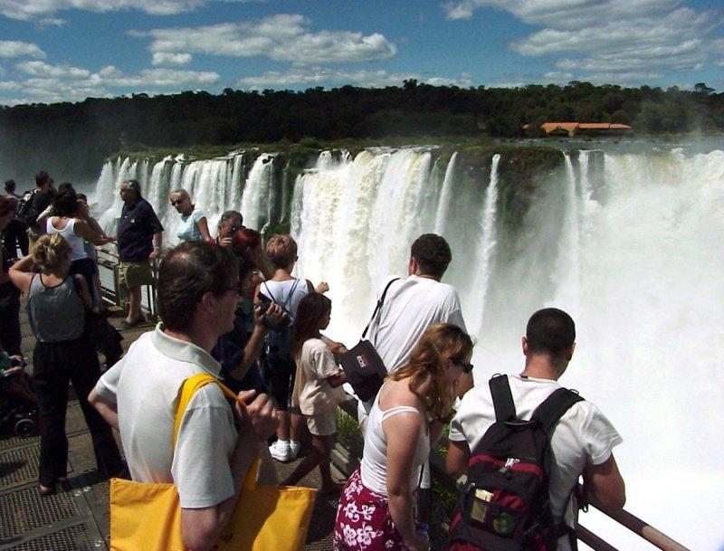 Tendencias turismo 2013: Sudamérica crece el triple que el promedio mundial
