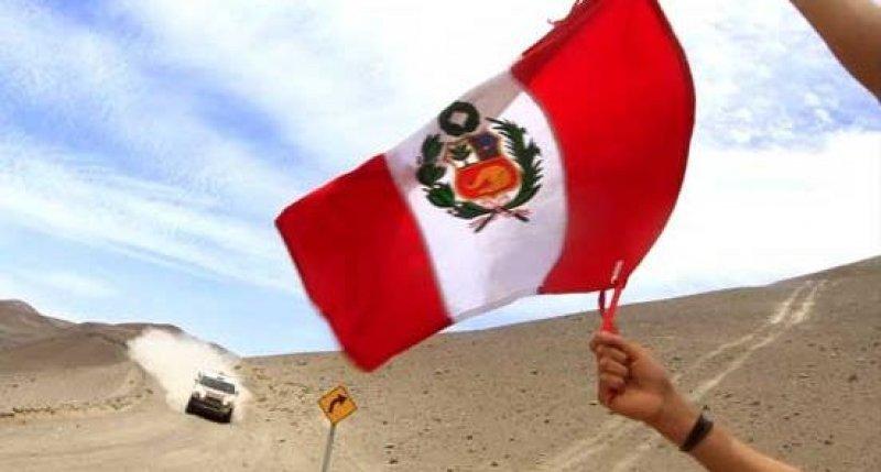 Ingresarán más de US$ 300 millones a Perú por el Dakar