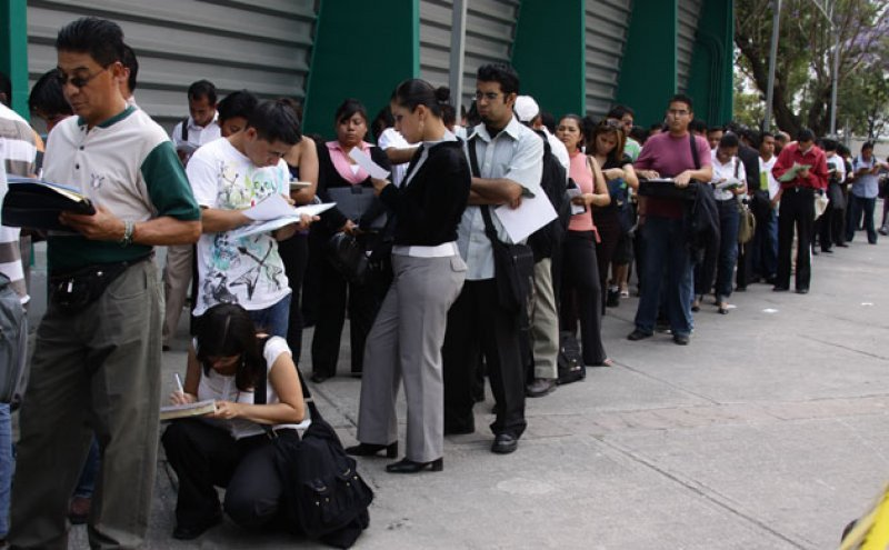 Tasa de desempleo va en aumento en Uruguay luego de alcanzar mínimos históricos
