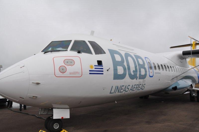 La aerolínea abandonó la puja por aviones de Pluna pero consiguió 24 vuelos semanales a Buenos Aires