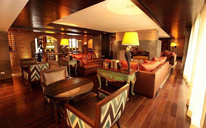 Marriot inaugura oficialmente su resort en Cusco
