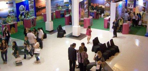 FITPAR: 13 países ofrecerán sus productos a profesionales del turismo
