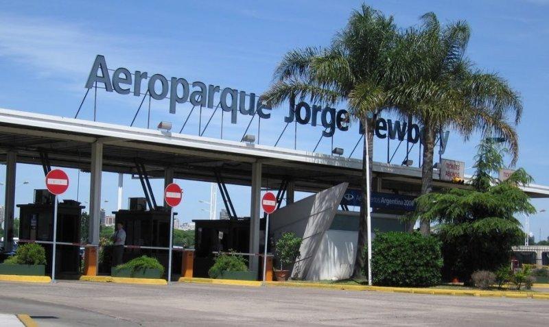En Aeroparque no podrán operar aeronaves de pequeña capacidad