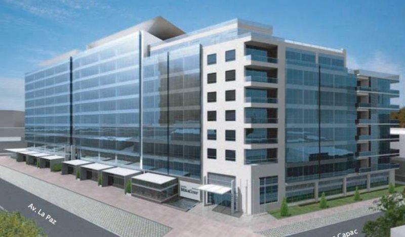 Hilton se instala en Perú y analiza ampliar su presencia en la capital