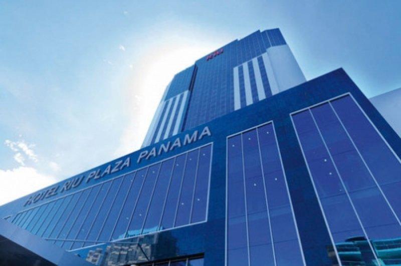 Entre 2013 y 2015 Riu ampliará su oferta urbana. En la imagen: Riu Plaza Panamá.