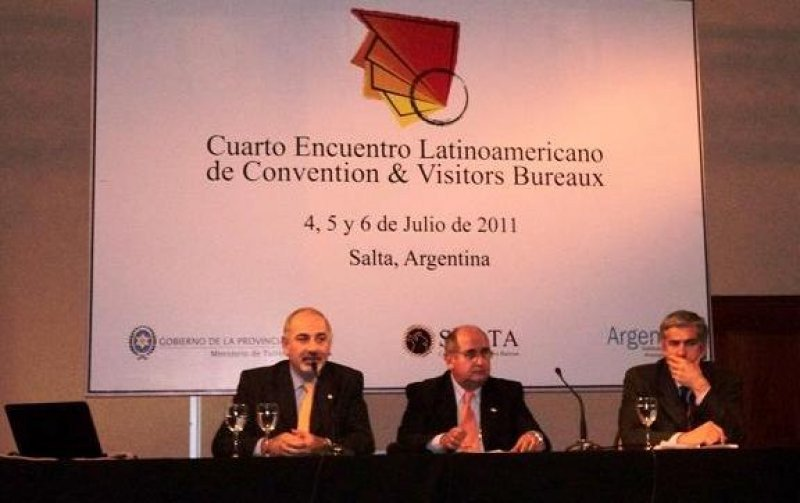 El año pasado Argentina fue sede del IV Encuentro Latinoamericano.