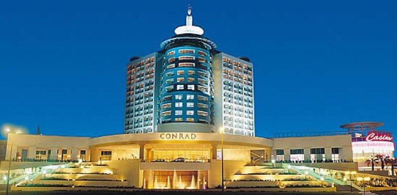 El hotel Conrad emplea a unas 2.000 personas en temporada alta