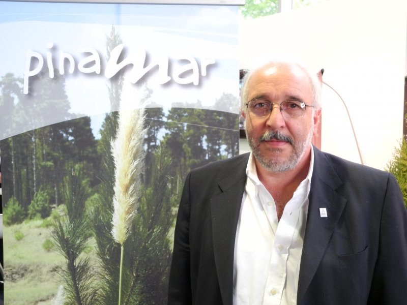 Alfredo Baldini, nuevo Secretario de Turismo de Pinamar.