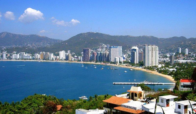 """Acapulco pide rescate financiero ante situación de """"quiebra"""""""