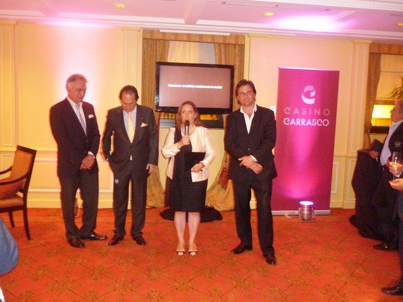 La gerenta general presentó el hotel en Sofitel Arroyo