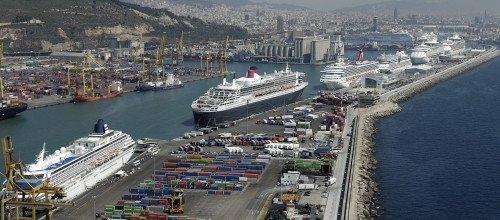 Eximen de la tasa de reciprocidad a extranjeros que ingresan al país en cruceros.
