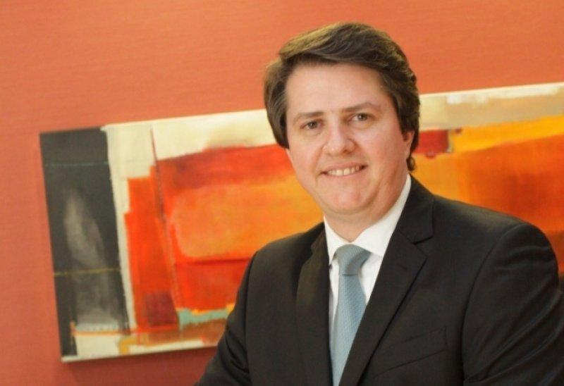 Agustín Maddocks, nuevo gerente general de Hilton Garden Inn Tucumán.