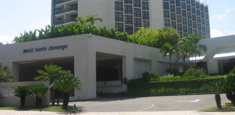 Meliá Santo Domingo cambió de nombre: ahora es Magna 365.