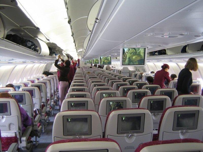 La comodidad y el servicio fueron valorados por los pasajeros