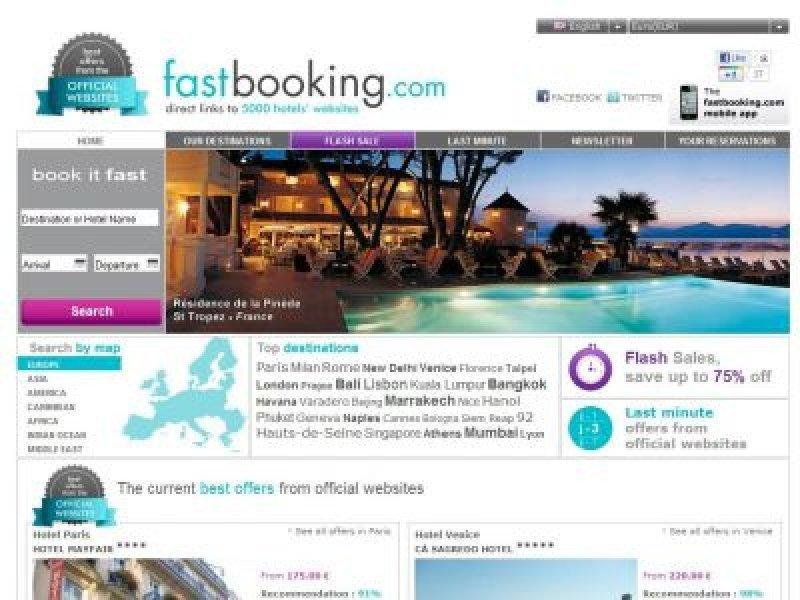 Portales Kayak y Wego son los nuevos socios de FastBooking