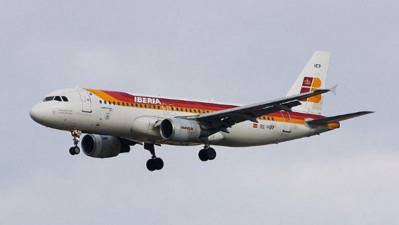 Embajador español en Uruguay se comunicó con Iberia para conocer las perspectivas de la empresa