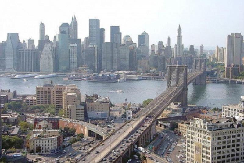 Nueva York se consolida como la mejor ciudad del mundo para hacer negocios.