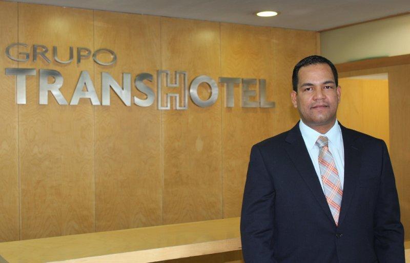 Juan Francisco Rodríguez, nuevo Contract Manager para la región