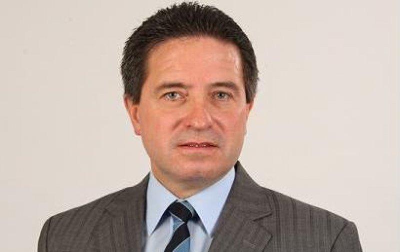 Marcelo Echazú actualmente encabeza el Instituto de Turismo de Tierra del Fuego.