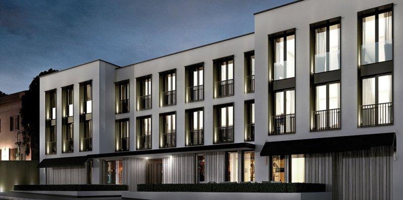 Nardone: sector de hoteles boutique crece 30% más rápido que hotelería tradicional