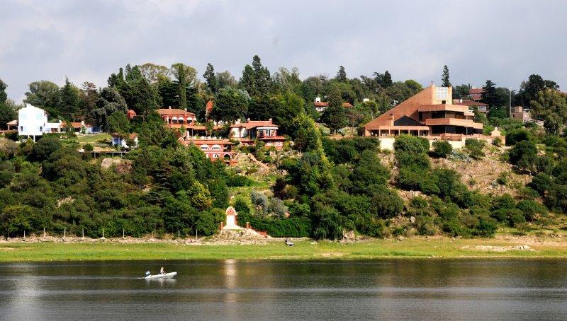 Villa Carlos Paz tiene 20.000 plazas reservadas.