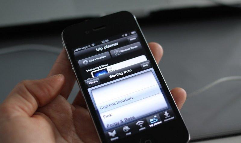 Tripwolf fue premiada como mejor aplicación móvil de turismo.