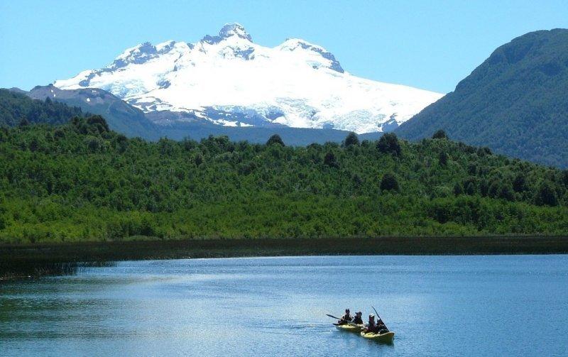 Bariloche fue uno de los destinos de la Patagonía más elegido por los turistas.