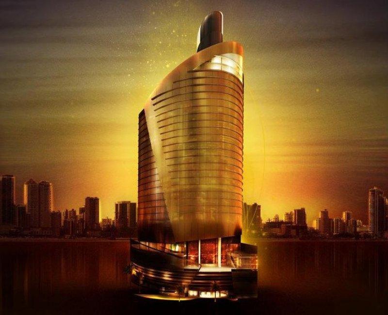 Invierten US$63 millones en la construcción de Las Américas Golden Tower
