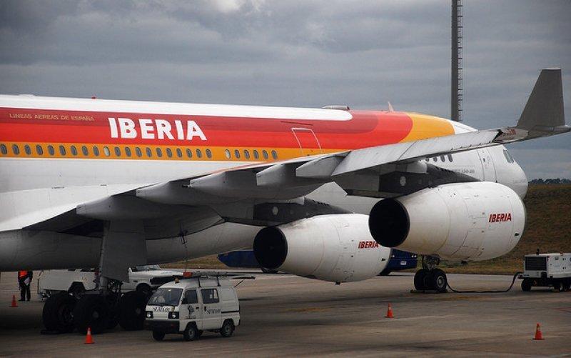Varias ciudades latinoamericanas dejaron de recibir las aeronaves de Iberia y otras están en la lista