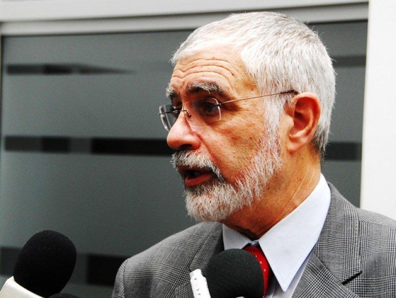 Benjamín Liberoff dijo que a pesar de todo hay posibilidades de nuevas conexiones