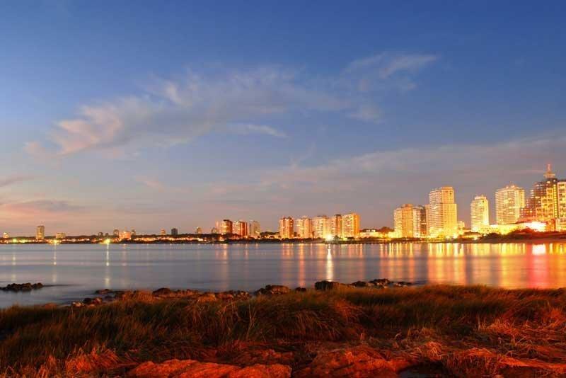 El turismo es uno de los sectores en los que ha crecido la inversión en infraestructura