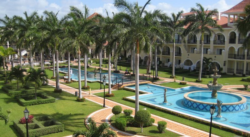 Riu Palace Mexico invierte más de US$ 20 millones en reformas.