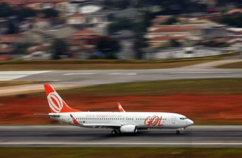 La baja ocupación de aerolínea Gol preocupa al sector turístico en Uruguay