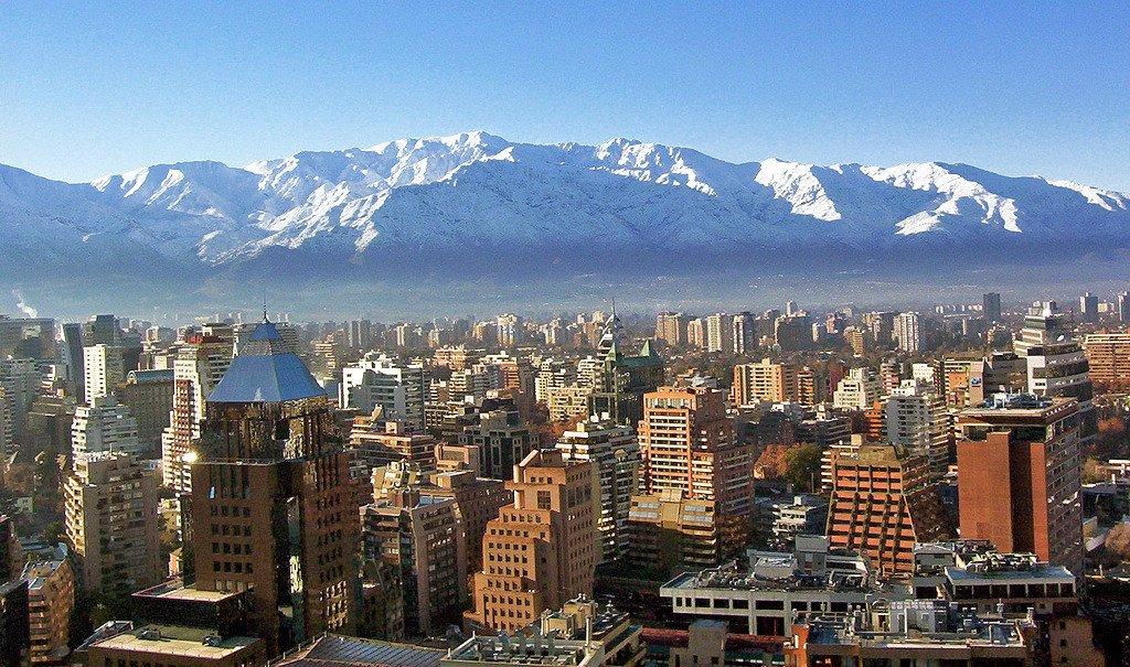 """Santiago de Chile se posiciona como """"destino favorable"""" para la inversión hotelera"""
