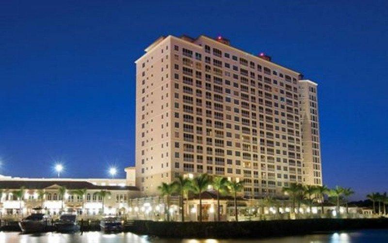 Starwood Hotels abre un establecimiento en el sur de Florida.