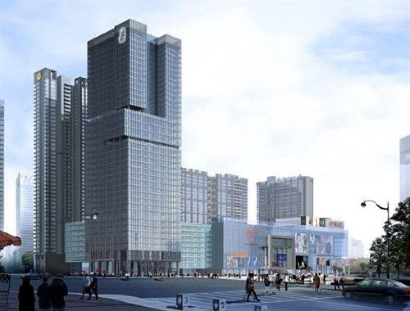 Ritz Carlton un anuncia nuevo hotel en China.