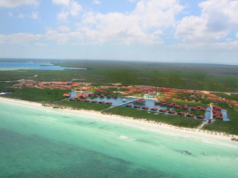 Iberostar inaugura su noveno hotel en Cuba.