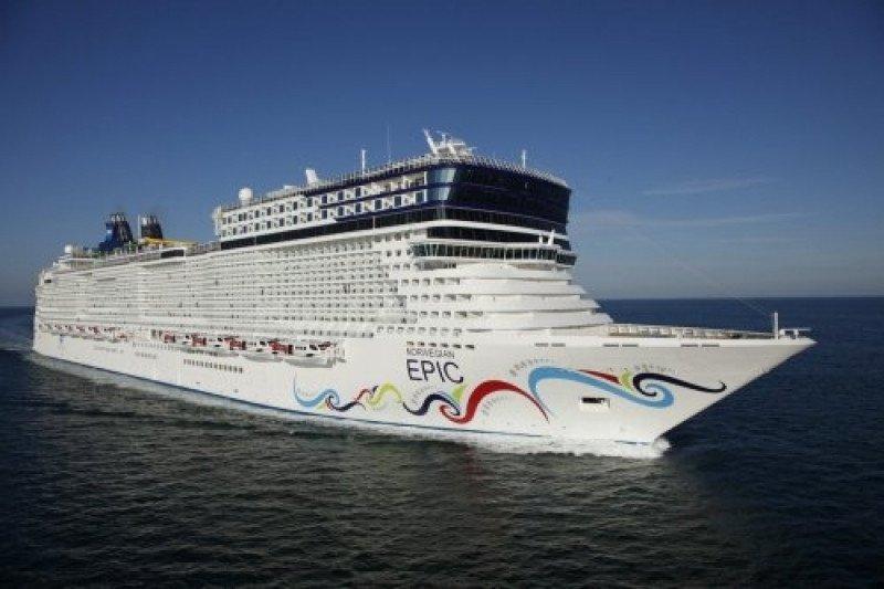 La industria de cruceros crea una asociación a nivel mundial