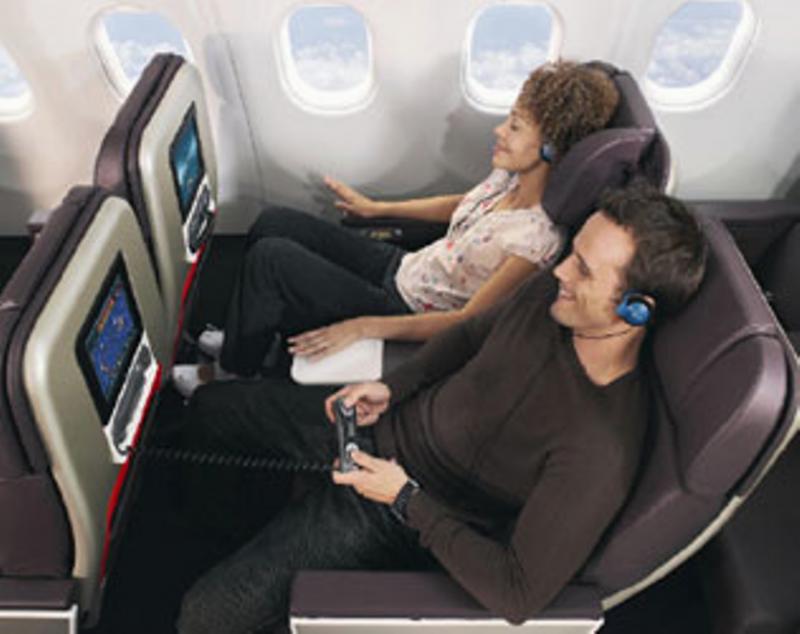 Las cabinas intermedias, como Economy Plus o Premium, están permitiendo a las aerolíneas ofrecer una mejor relación calidad-precio.